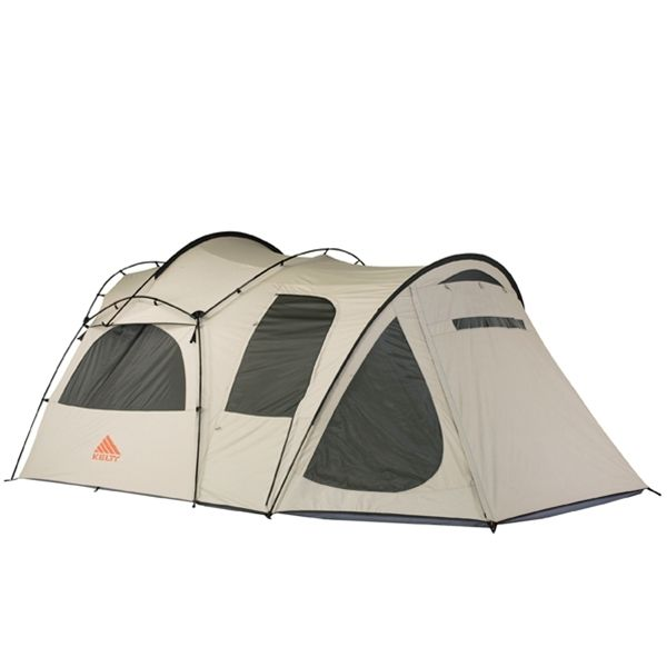 Three Season Tent Reviews Traile  sc 1 st  Best Tent 2018 & Kelty Yellowstone 6 Tent Person 3 Season Review - Best Tent 2018