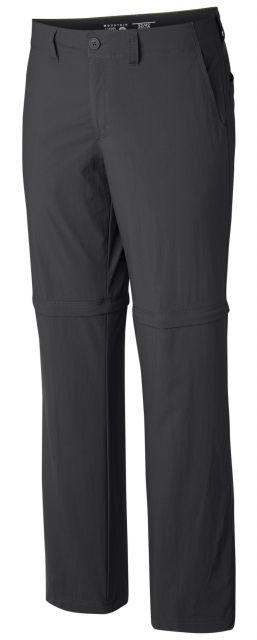 photo: Mountain Hardwear Castil Convertible Pant