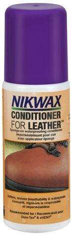 photo: Nikwax Conditioner for Leather