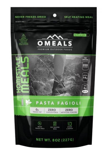 photo: OMeals Pasta Fagioli