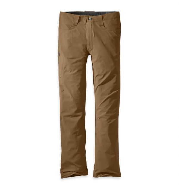 Outdoor Research Ferrosi Pants Reviews Trailspace Com