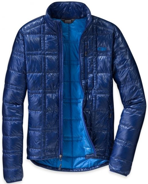 photo: Outdoor Research Men's Filament Down Jacket