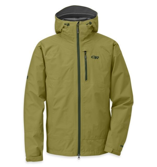 photo: Outdoor Research Foray Jacket