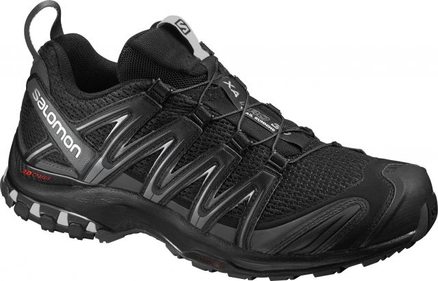 Salomon Xa Pro D Cs Wp Trail Running Shoes Review