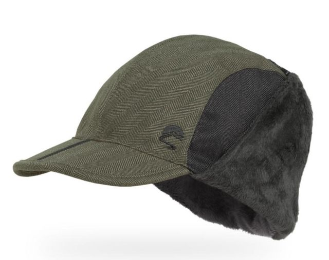photo: Sunday Afternoons Shasta Trapper Hat