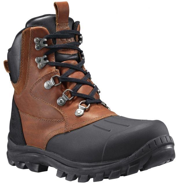 Timberland Chillberg Mid Shell-Toe Waterproof Boots