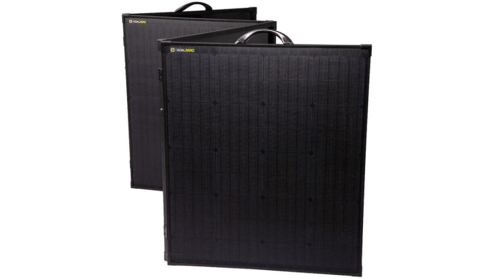 GOAL ZERO Ranger 300 Solar Panel, hiking, camping, outdoor, adventure, activity, solar panel, charger, power bank, strong, sun