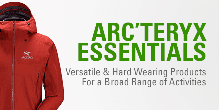 2268bc7733 NEW 2019 Arc'teryx Products On Sale Up to 52% Off