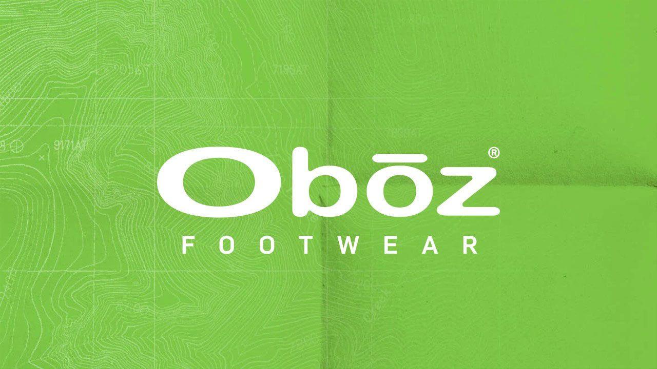 96156be1a6f Oboz Firebrand II BDry Hiking Shoe - Mens