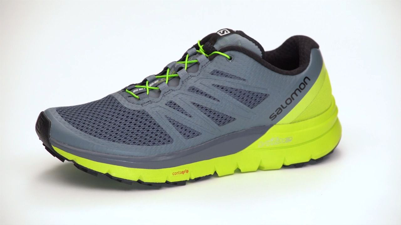 Salomon Sense Pro Max Trail Running Shoe Men's