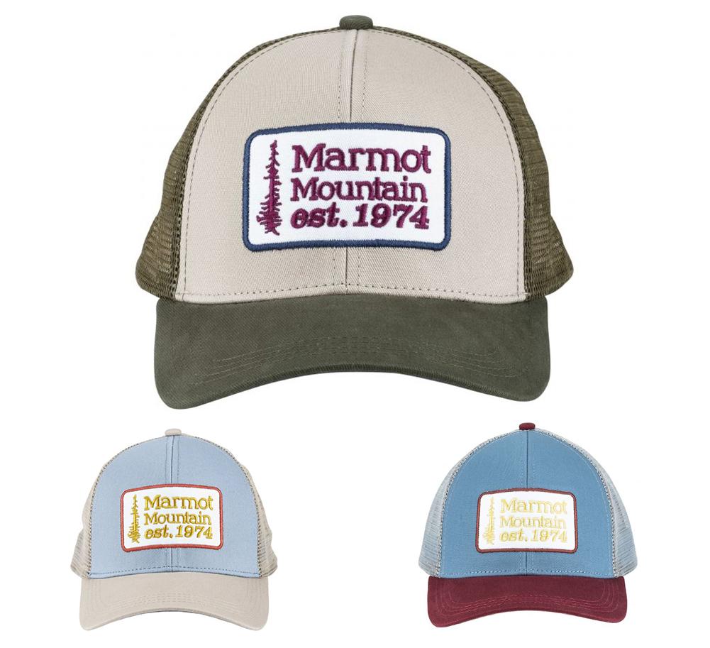 b4a925c435e Marmot Retro Trucker Hat - Mens 164107285ONE