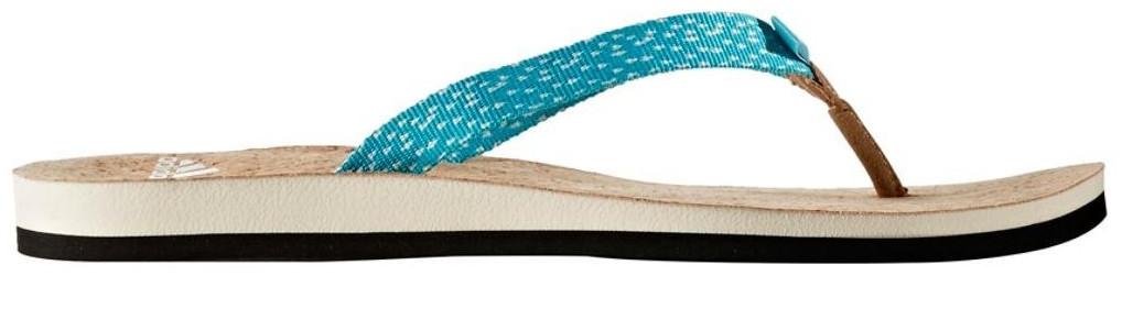 3a80162cb3b93 Adidas Outdoor Eezay Parley Slide Sandal - Women s