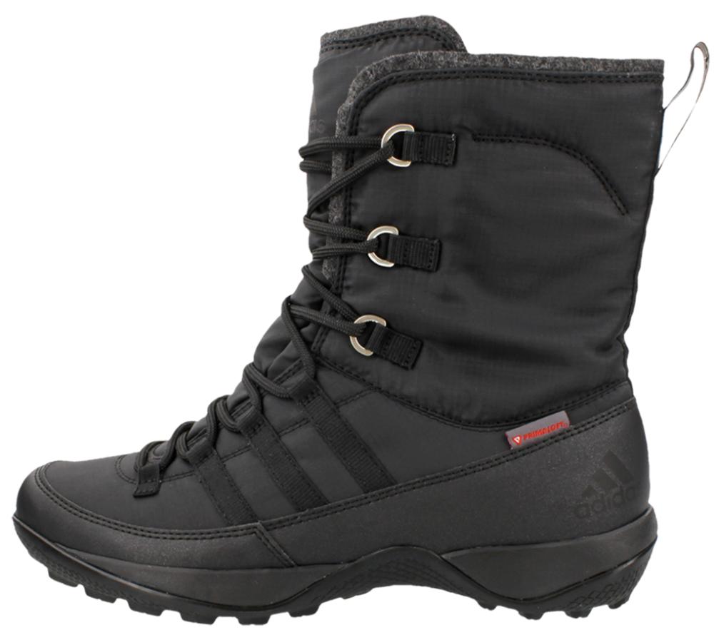 Adidas Outdoor Libria Pearl CP Primaloft Winter Boot - Womens — CampSaver 830ba92b0a