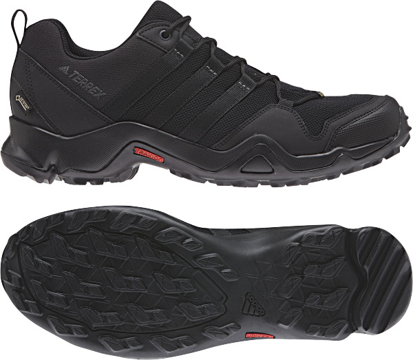 06cb9e15b89d Adidas Outdoor Terrex Ax2R GTX Hiking Shoe - Men s CM7715-8