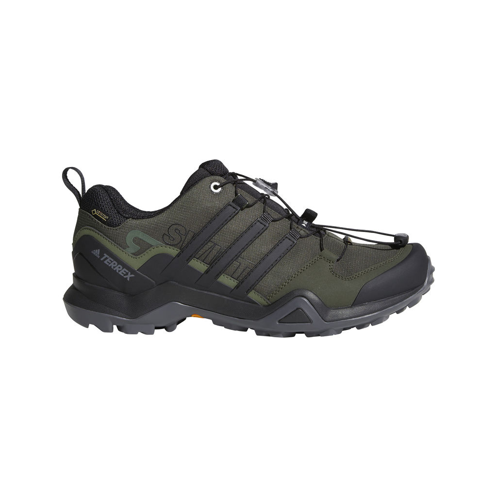 911363e2a5 Adidas Outdoor Terrex Swift R2 GTX Hiking Shoe - Men's