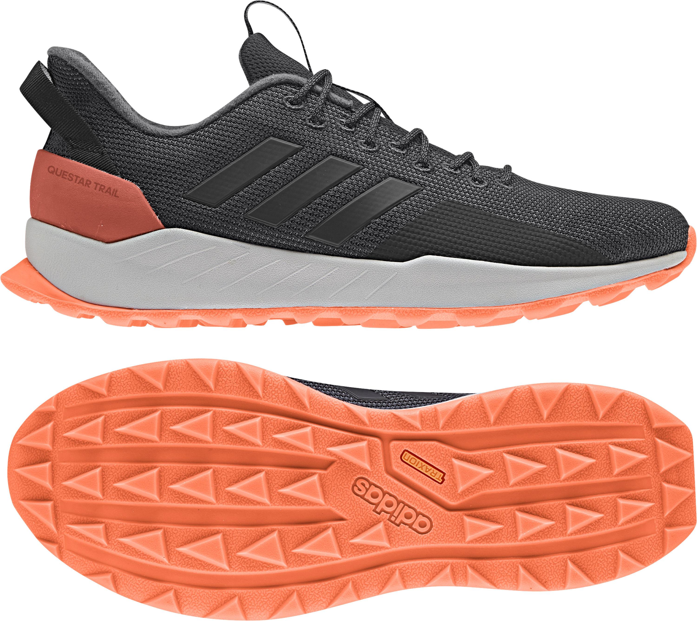 892d3c517d17c Adidas Outdoor Questar Trail Running Shoe- Men s
