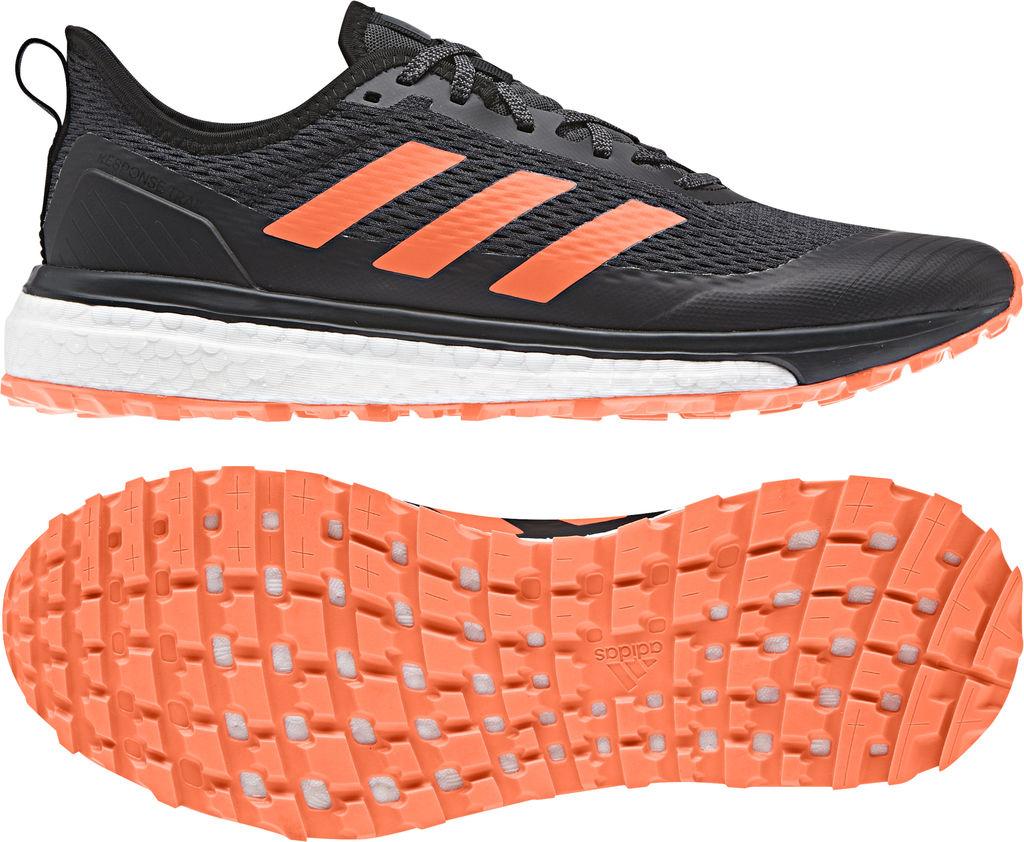 6d7e785333 Adidas Outdoor Response Trail Running Shoe - Men's