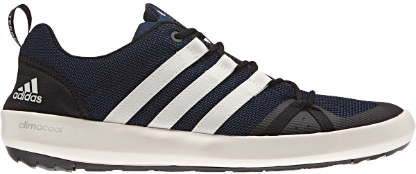 5949139a39833 Adidas Outdoor Climacool Boat Lace Watersport Shoe - Mens