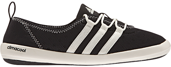 wholesale dealer 31770 a1c89 Adidas Outdoor Climacool Boat Sleek Watersport Shoe - Womens, Up to 41% Off  — CampSaver