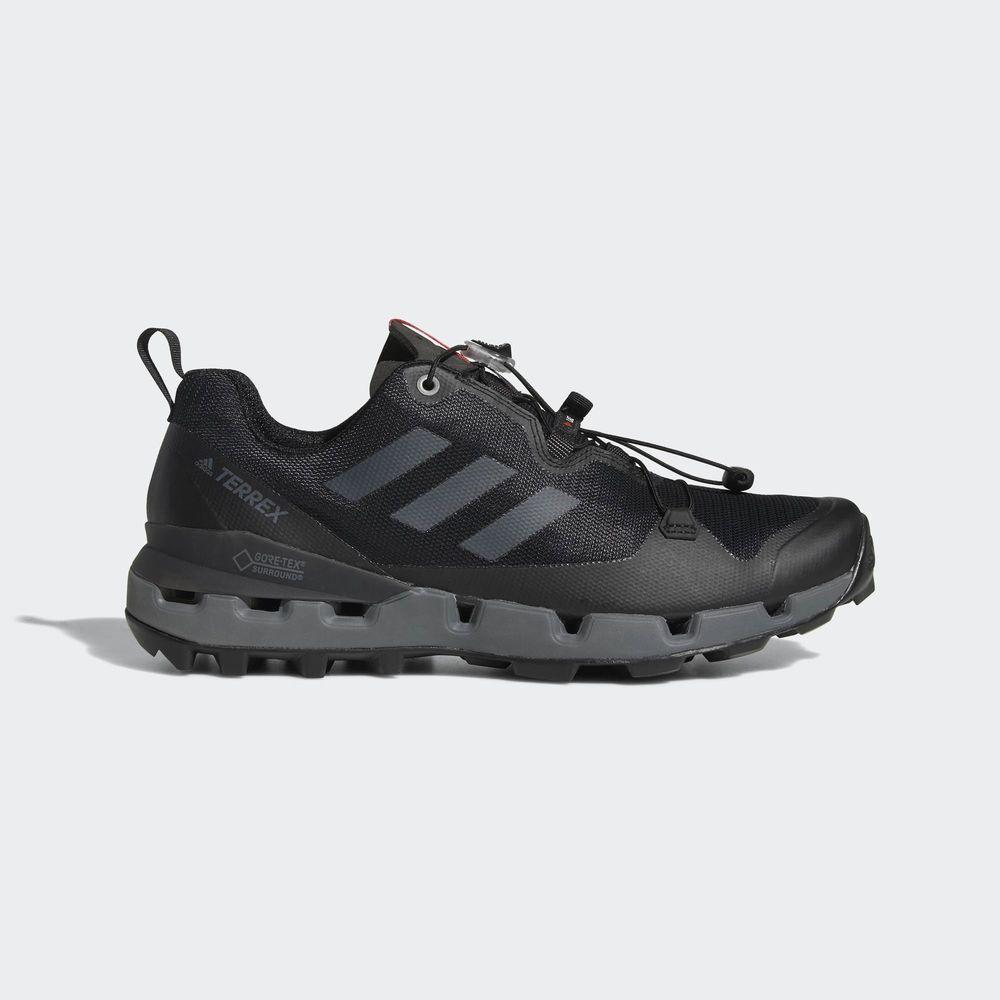 34dd397127b Adidas Outdoor Terrex Fast GTX Surround Hiking Shoe - Women's