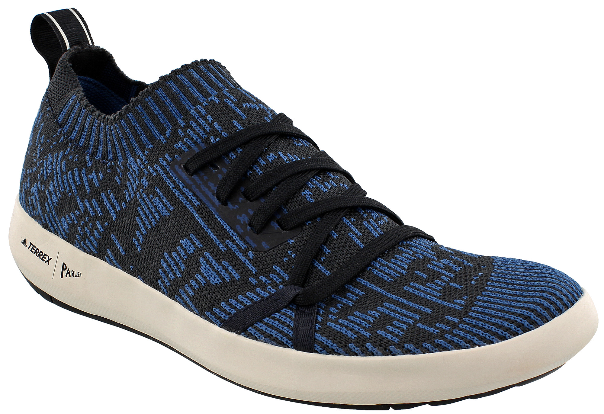 low cost d1255 5a5e0 Adidas Outdoor Terrex Parley Climacool Boat Watersport Shoe - Men's
