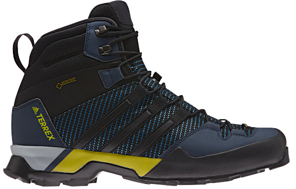 the latest 283db c6ce1 Adidas Outdoor Terrex Scope High GTX Approach Boot - Mens, Product Weight   1 lb 2 oz w  Free S H — 2 models
