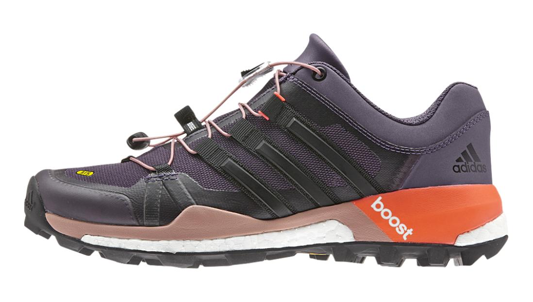 ea69c2291a Adidas Outdoor Terrex Boost GTX Trail Running Shoe - Womens
