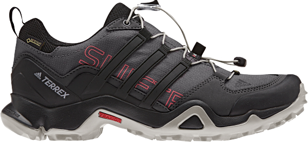 new product 012cb cede6 Adidas Outdoor Terrex Swift R GTX Hiking Shoe - Womens BB4635-10.5, 21% Off    Free 2 Day Shipping — CampSaver