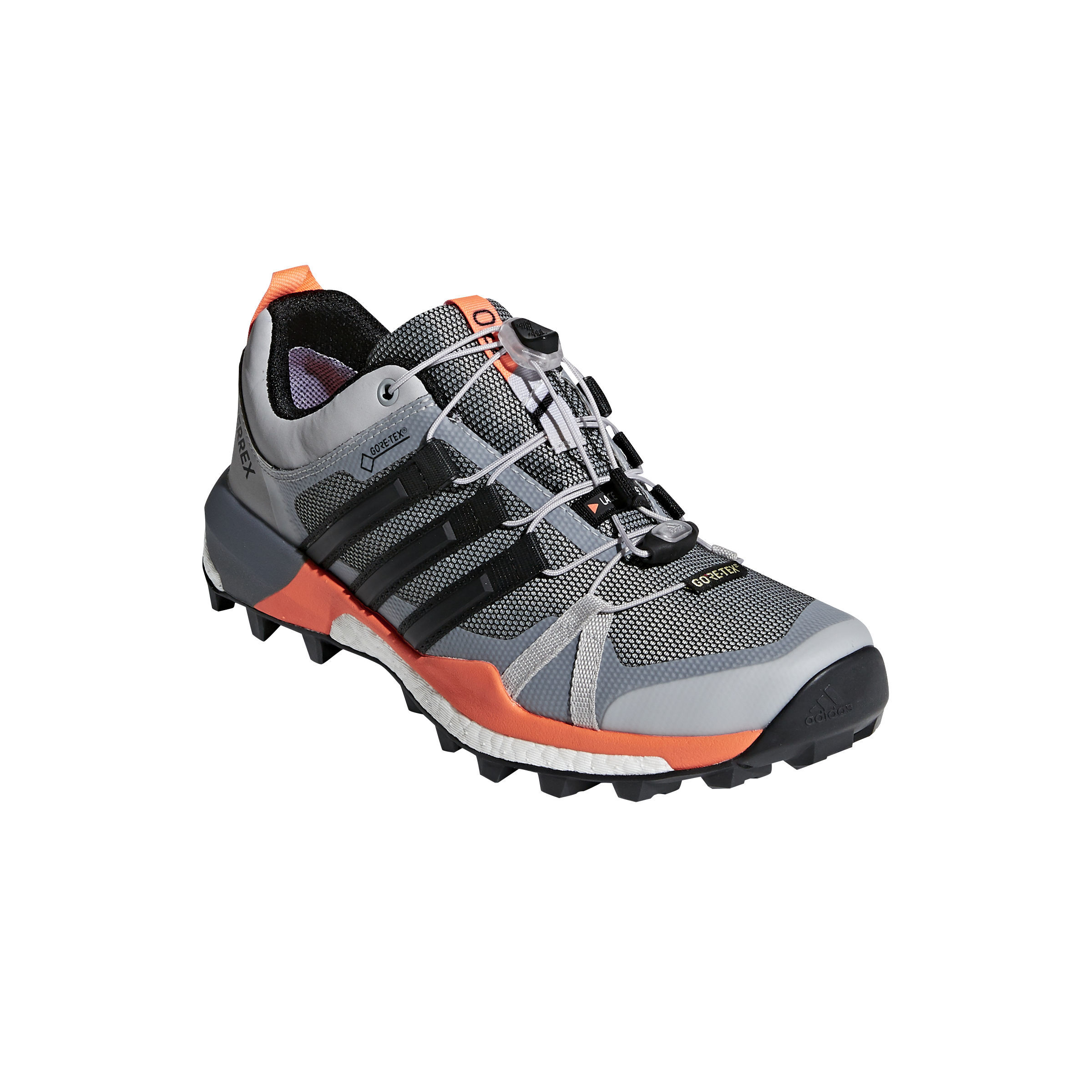 964a2ab819ca66 Adidas Outdoor Terrex Boost GTX Trail Running Shoe - Womens