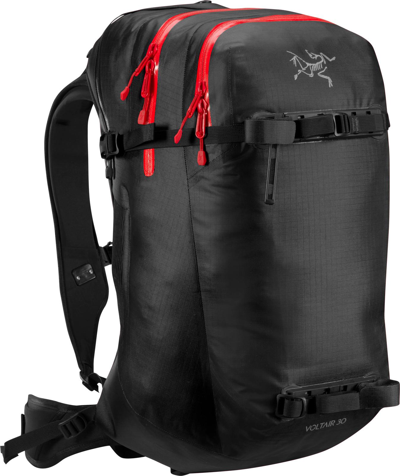 c856859fbe0 Arc'Teryx LEAF Courier Bag [FAN REVIEW]