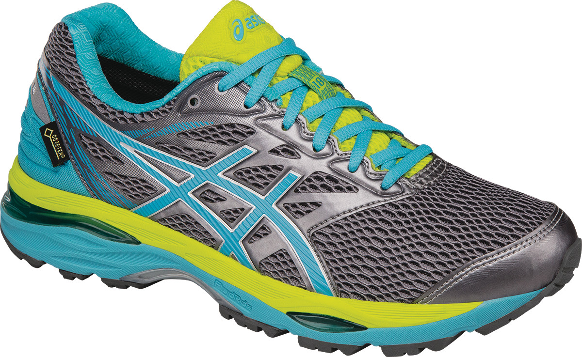 Asics Gel-Cumulus 18 GTX Road Running Shoe - Women's