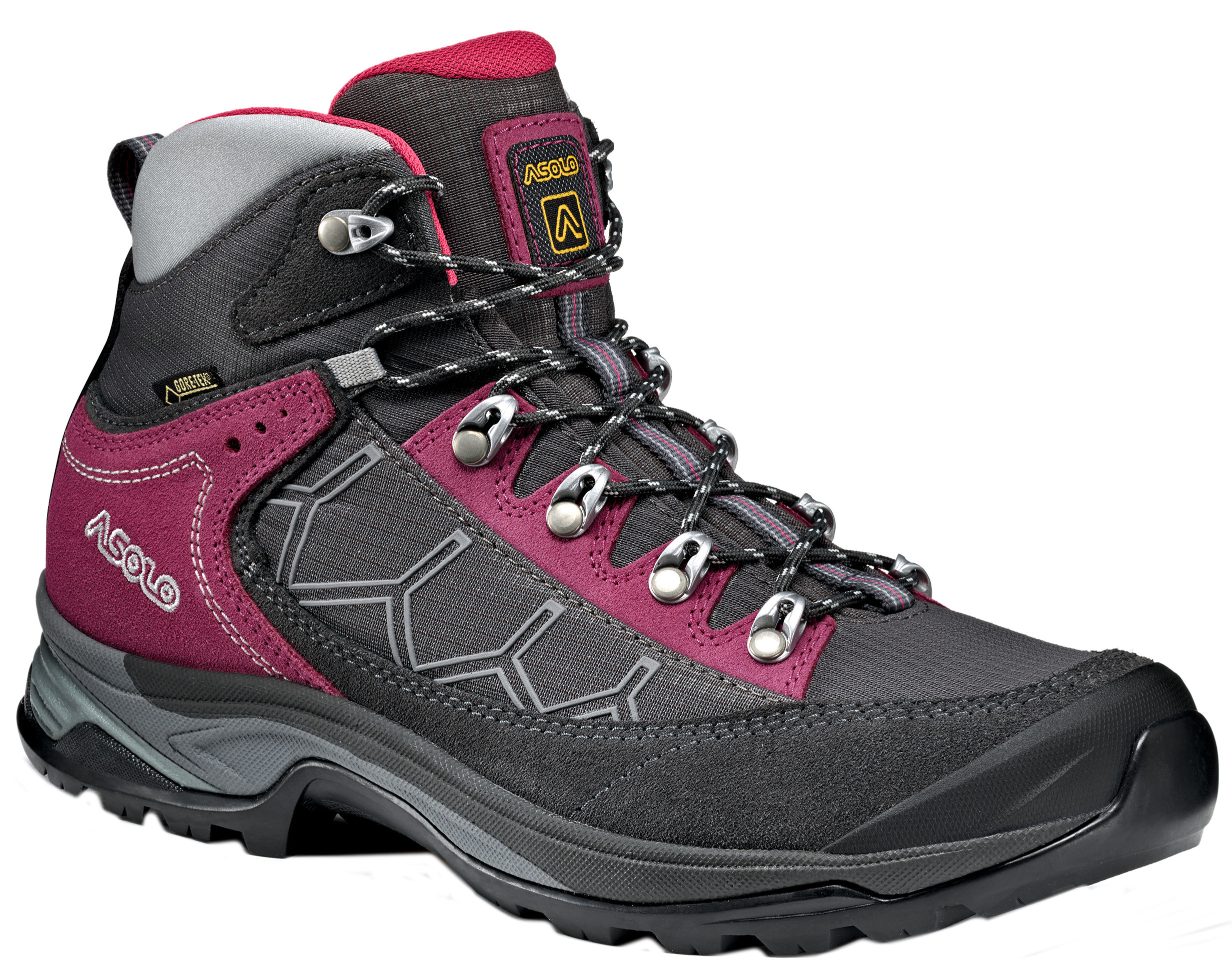 Boot Gtx Women's Gv Asolo Falcon Hiking 0PNXZ8nwOk