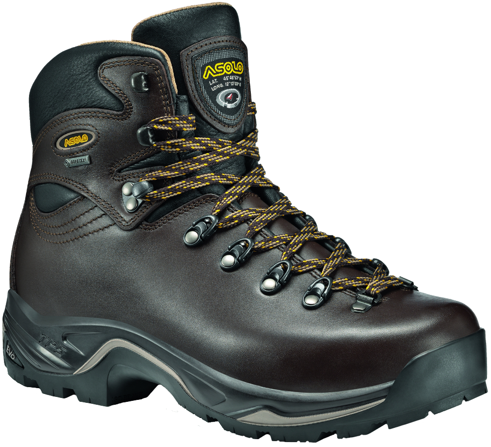 6ec37cd3a02 Asolo TPS 520 GTX EVO Backpacking Boot - Mens