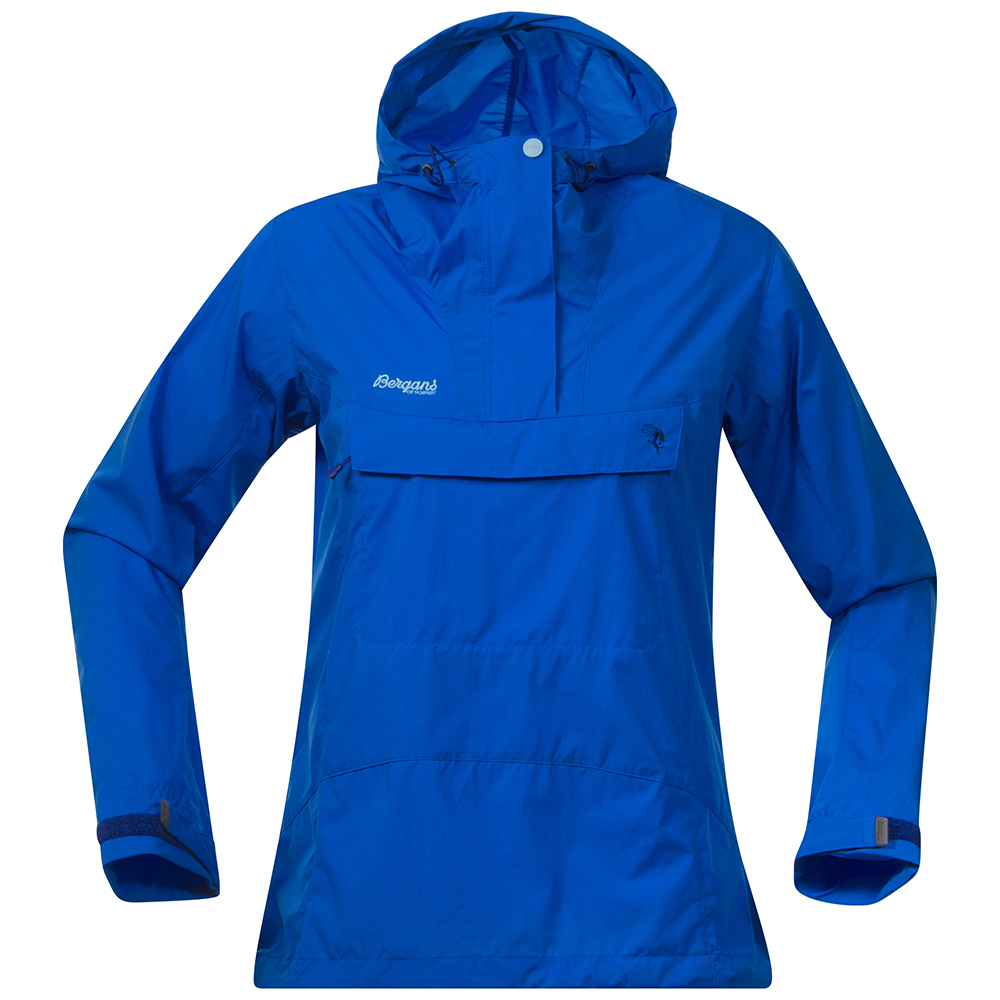 Bergans of Norway Cecilie Microlight Anorak Womens