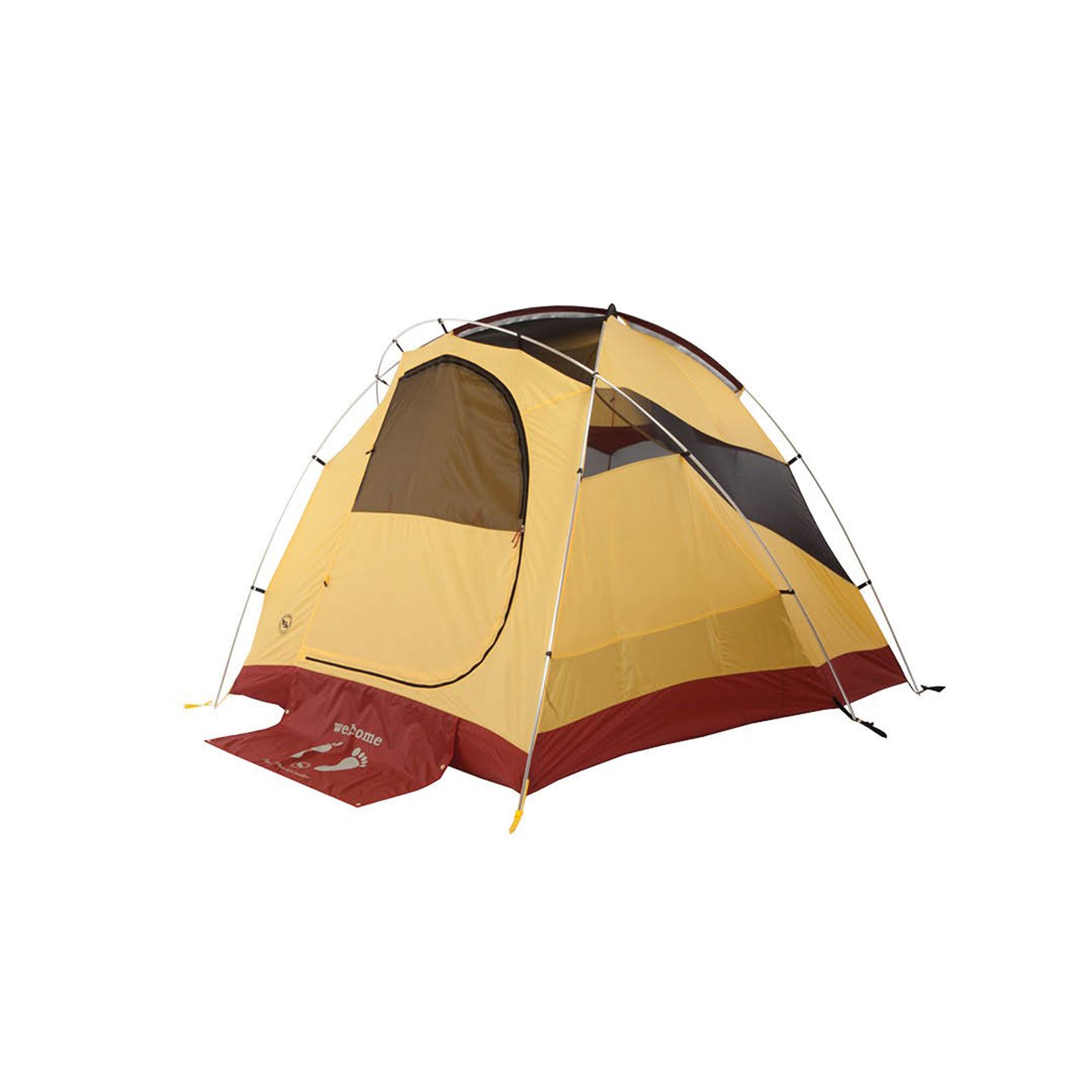 Big Agnes Big House 6 Tent - 6 Person 7ffc78c1c