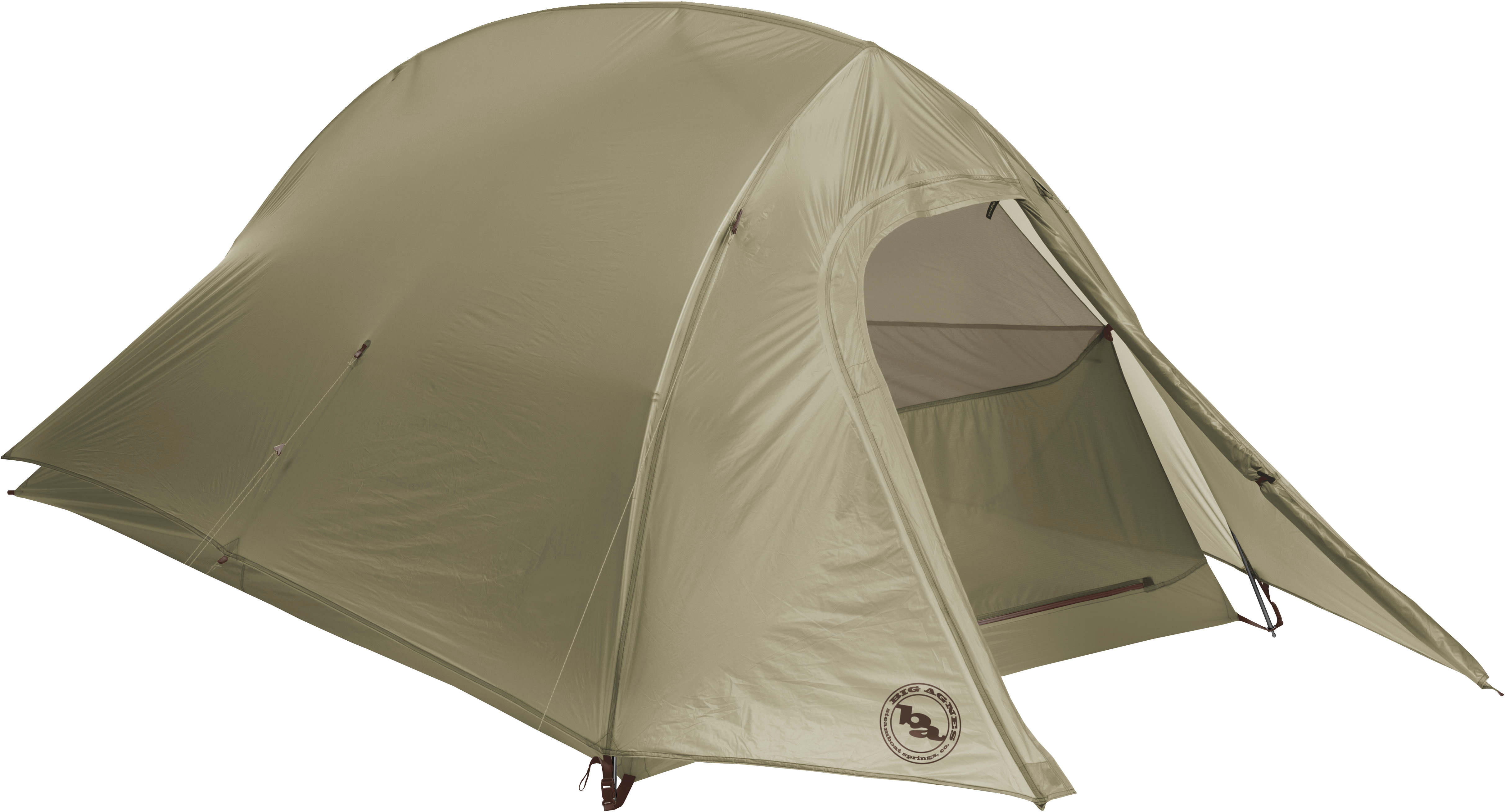 90f9843901 Big Agnes Fly Creek HV UL 2 Tent - 2 Person, 3 Season THVFLYG216, Tent  Type: Backpacking, Doors: 1, Weight: 2.5 lb — Free Two Day Shipping