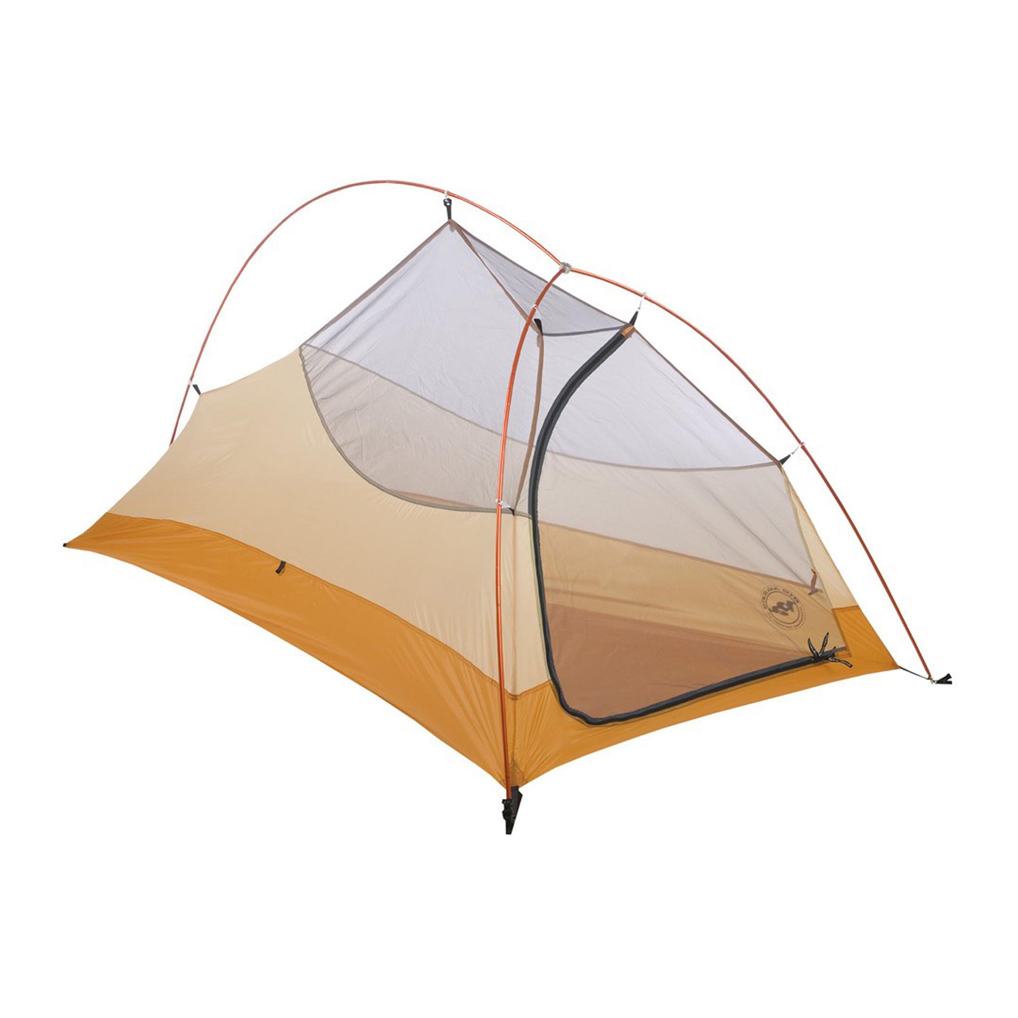 Big Agnes Fly Creek UL 1 Tent - 1 Person 7f0e0d5ef
