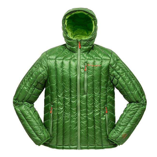 Big Agnes Shovelhead Hooded Jackets - Mens