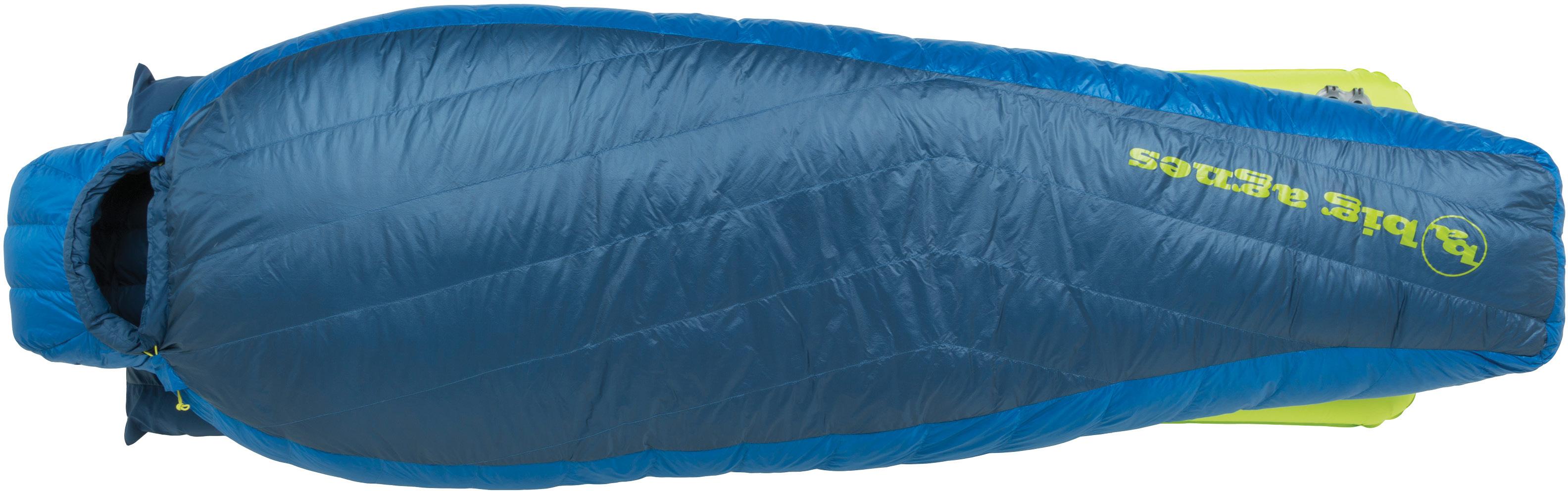 Big Agnes Skeeter SL 20 650 DownTek Mummy Sleeping Bag