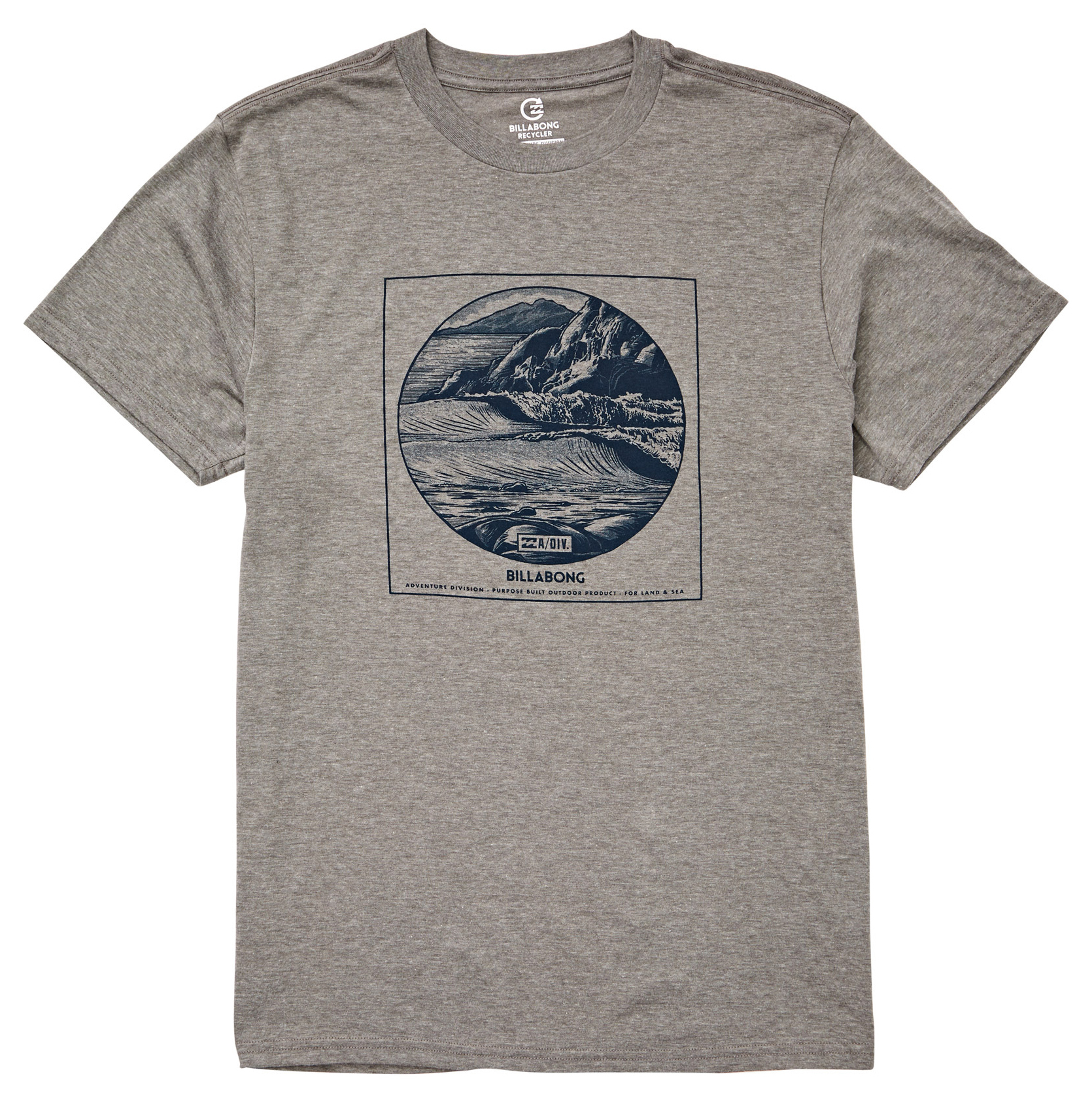 Billabong La Punta Short Sleeve T-Shirt -