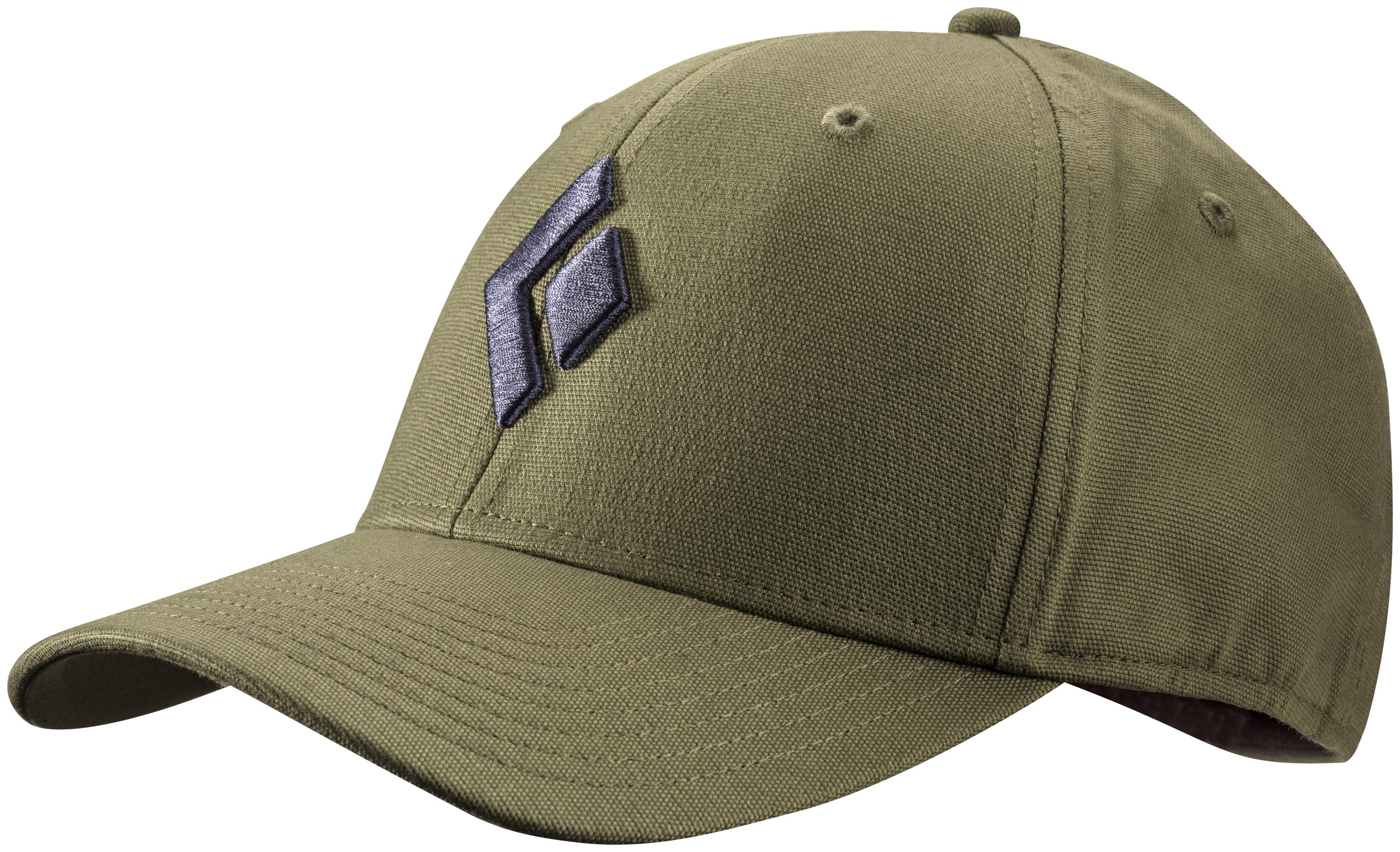Black Diamond BD Logo Hat - Men s d61c49e9e75