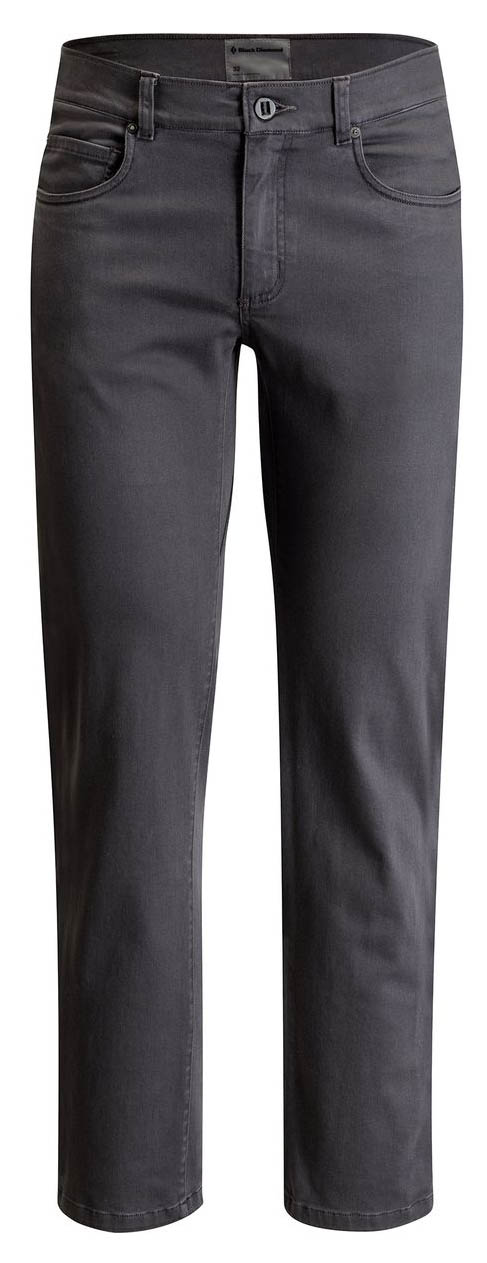 157ef31a2e2925 Black Diamond Stretch Font Pant - Men, Up to 47% Off — CampSaver