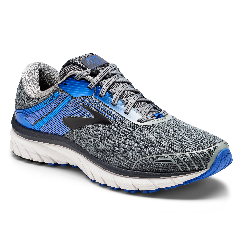 6476879c6a3ed Brooks Adrenaline GTS 18 Road Running Shoes - Mens