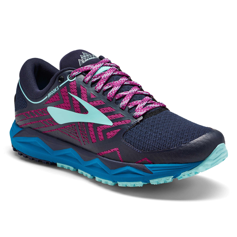 de9e688ce4a Brooks Caldera 2 Trail Running Shoes - Womens