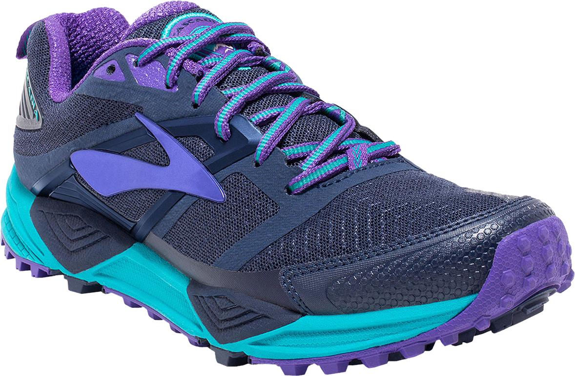 ce64bb72313 Brooks Cascadia 12 Trail Running Shoe - Women s