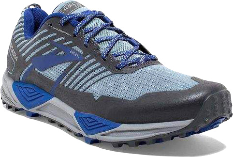 42f5e669227 Brooks Cascadia 13 Trail Running Shoes with Free S H — CampSaver