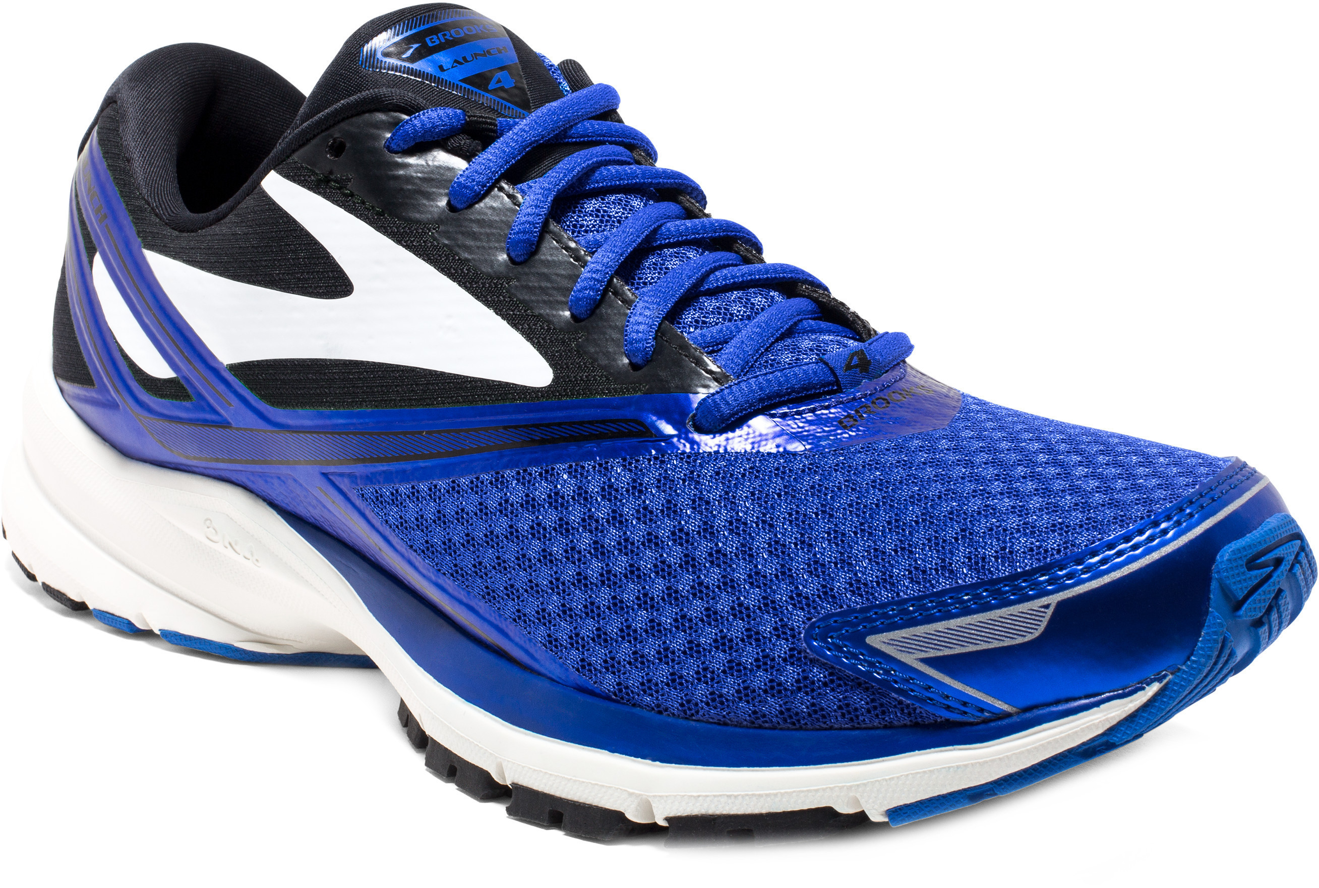 f07ee11aed1f Brooks Launch 4 Road Running Shoe - Men s 1102441D486.130