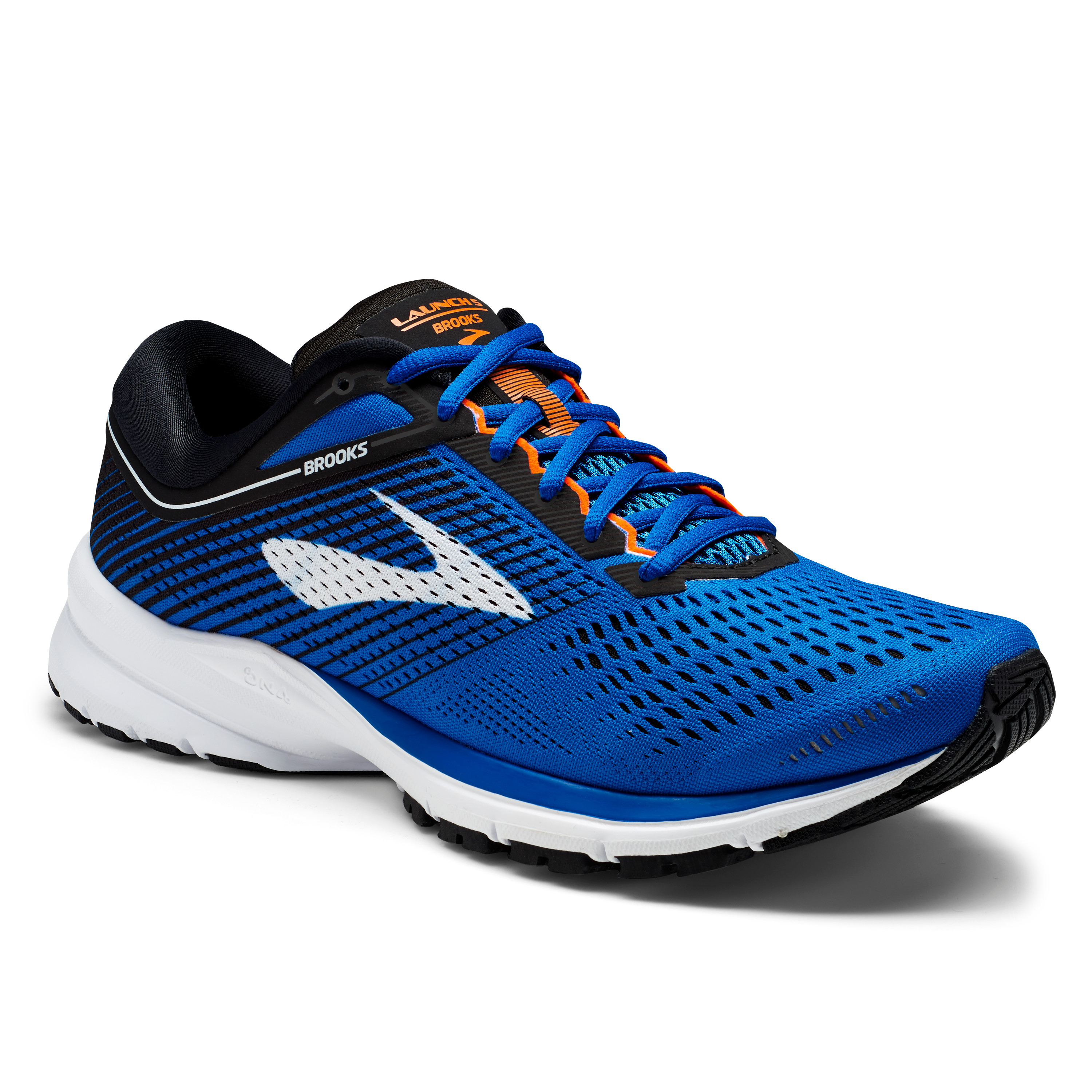 c8e8796b31507 Brooks Launch 5 Running Shoes - Mens