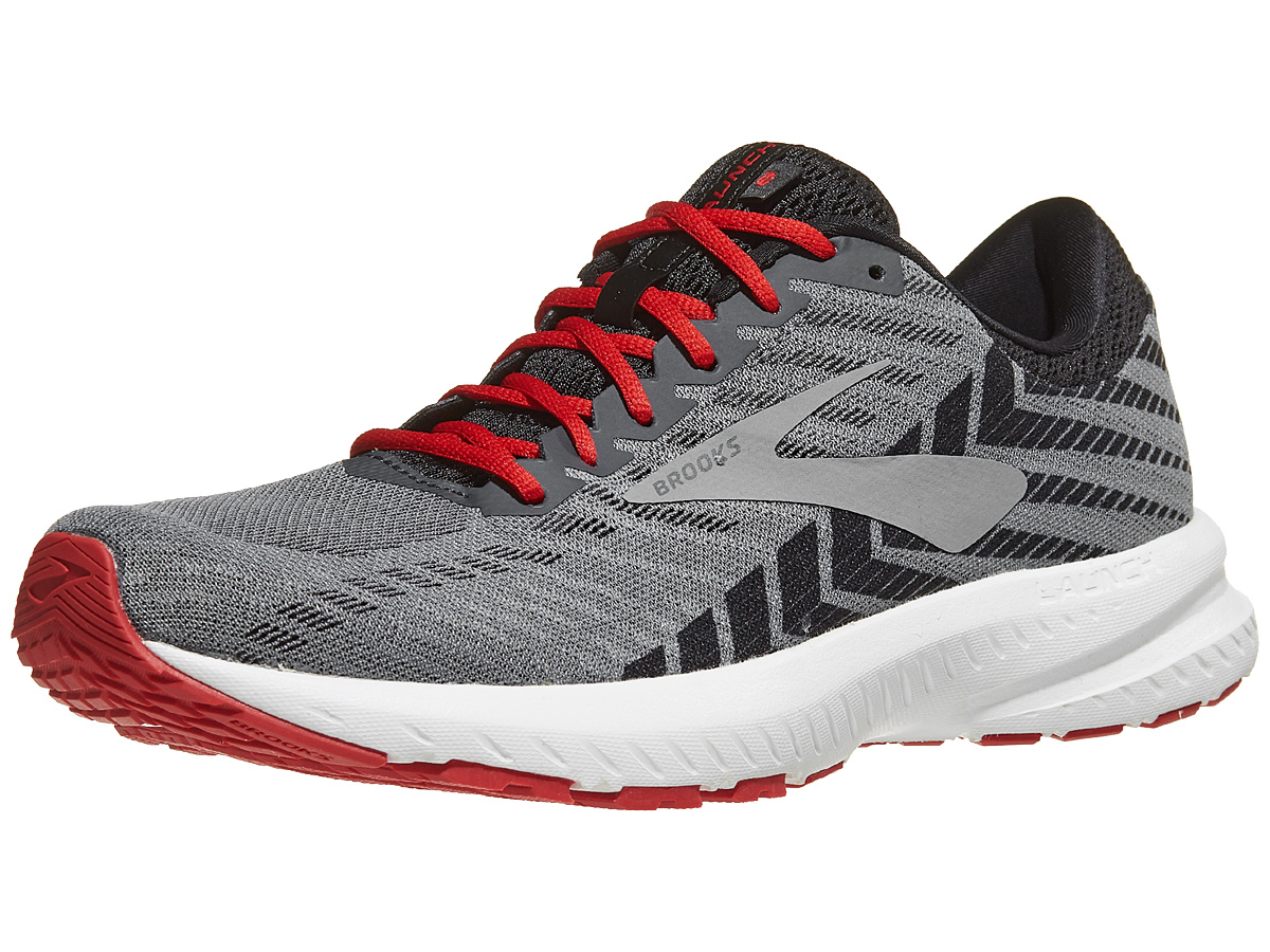 bb85743b0ae Launch 6 Road Running Shoes - Mens with Free S H — CampSaver