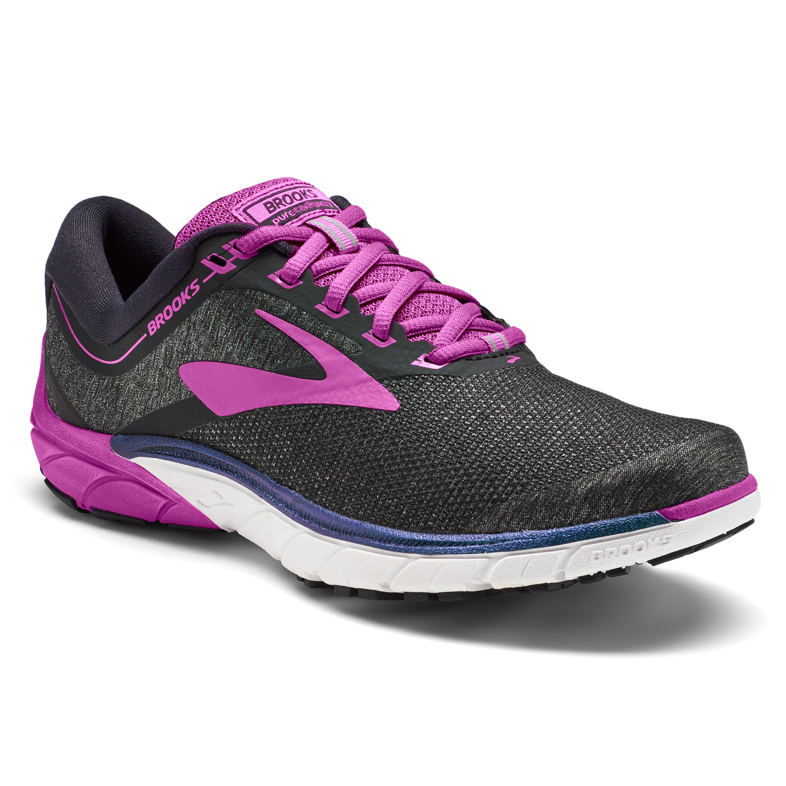 Brooks PureCadence 7 Road Running Shoe - Women s 1e1de8689f4